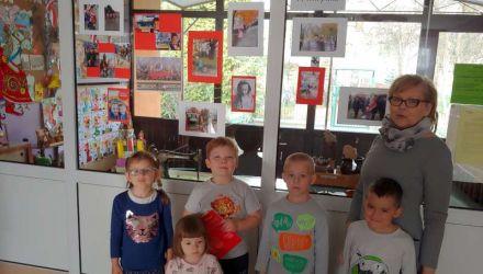 Jak przedszkolaki świętowały 11 listopada