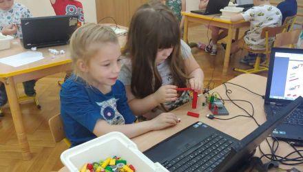 Starszaki i robotyka