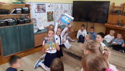 Ogólnopolski Dzień Wychowania Przedszkolnego 2020